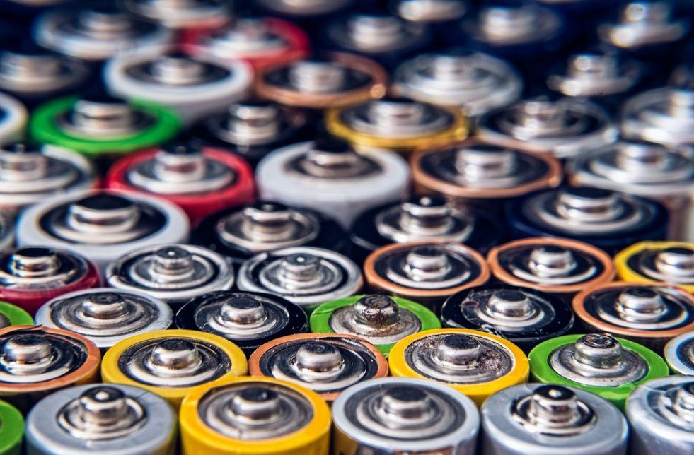 乾電池 充電池 基礎知識