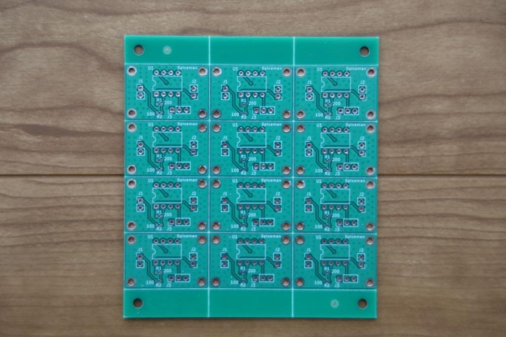 Elecrow 基板 品質